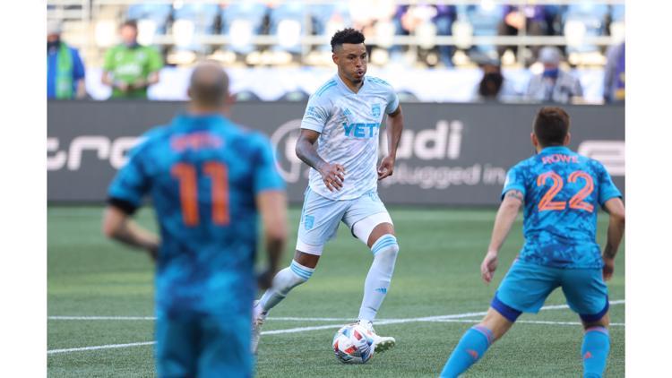 HIGHLIGHTS: Austin FC breaks 3-game losing streak with 0-0 tie against Seattle Sounders FC