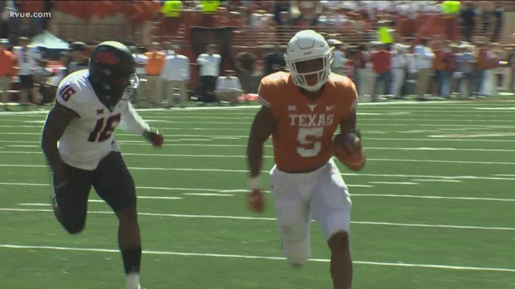 UT falls out of AP Top 25 after loss to Oklahoma State