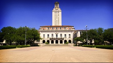 UT Austin faces another lawsuit alleging unfair admissions process