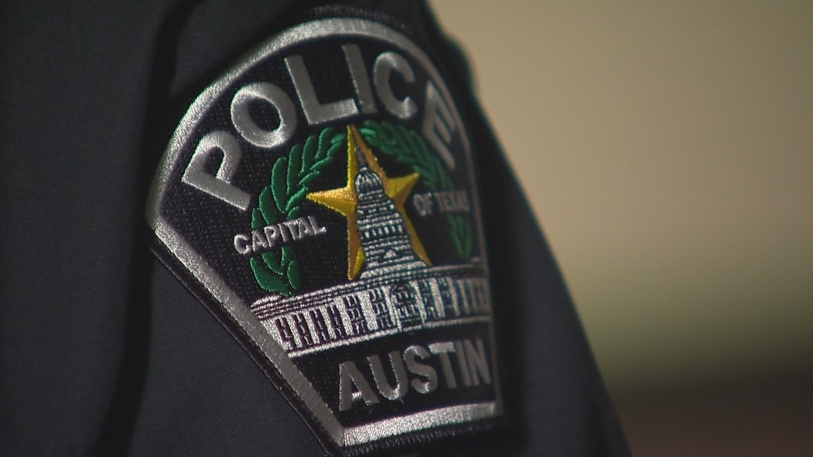 www.kens5.com: Austin police officer reportedly fired over racist text messages