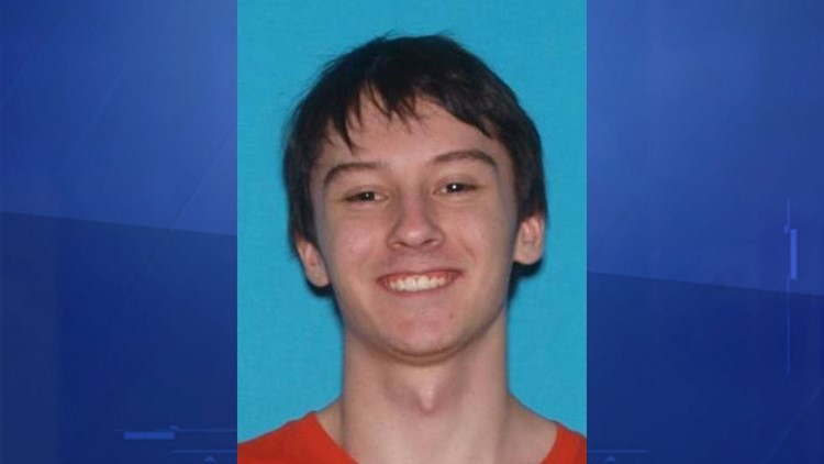 Dripping Springs teen wanted in hammer attack arrested