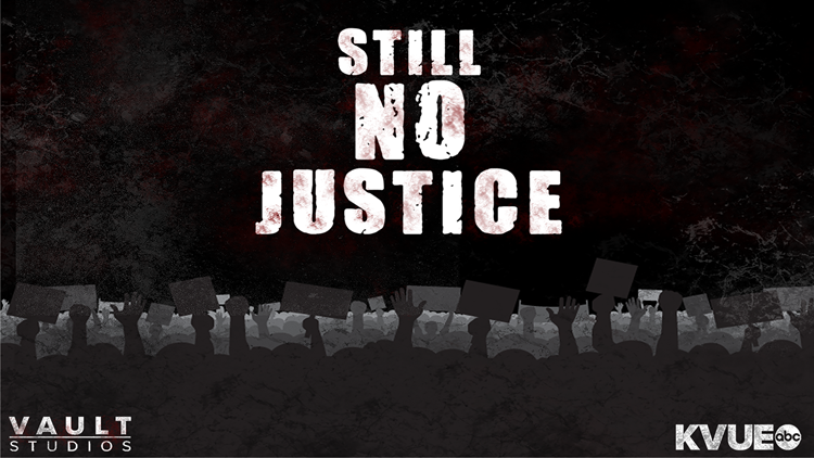 Still No Justice: A 5-part podcast covering deaths at the hands of Texas law enforcement