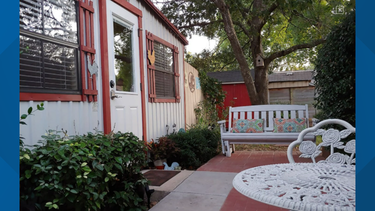 Austin is home to the most hospitable Airbnb hosts in Texas