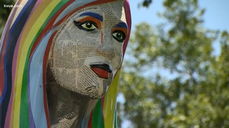 San Marcos making a splash as official Mermaid Capital of Texas