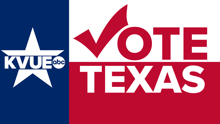 Early voting in Central Texas? Here is a list of places to cast your vote.