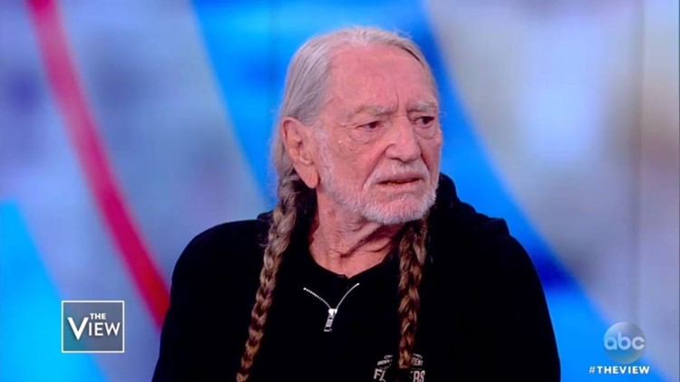Willie Nelson says 'I don't care' if fans upset about Austin concert for Beto O'Rourke