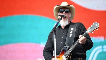 Asleep at the Wheel singer Ray Benson tests positive for COVID-19