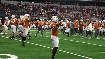With OU in the playoffs, Texas is headed to the Sugar Bowl