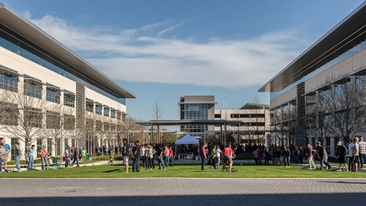 Apple getting big tax rebate from Williamson County with Austin expansion
