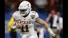 'Longhorn Nation... we're back' | Texas quarterback Sam Ehlinger declares UT's return to prominence