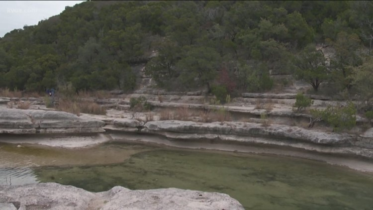 Bull Creek Greenbelt, Barton Creek Greenbelt to reopen Aug. 8