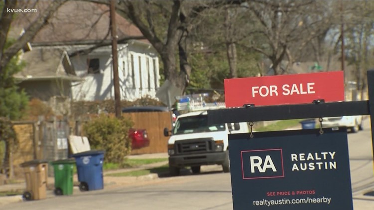 'Calming trend' continues across Austin-area housing market, new report shows