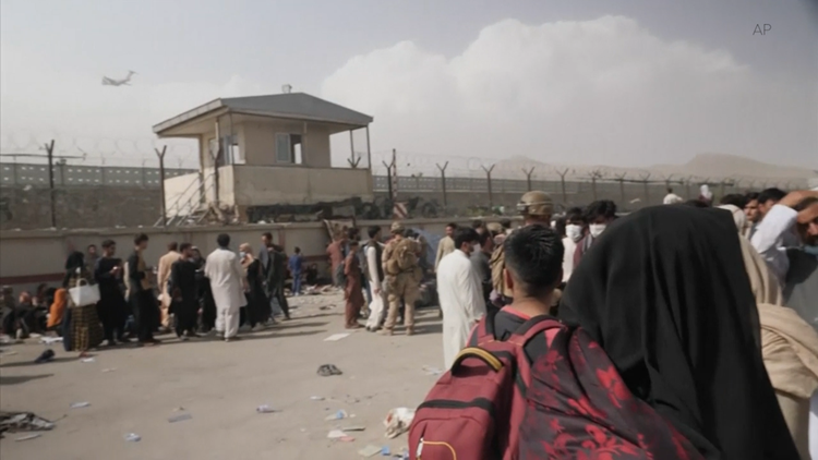 'Success' may be hard to define as Afghanistan evacuation continues