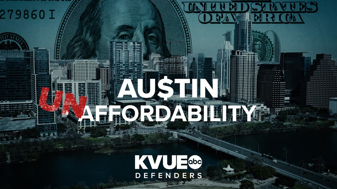 Developers pay Austin millions to avoid building affordable homes
