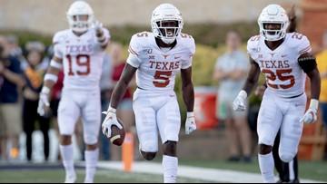 Texas Longhorns headline 4 Lone Star State teams in week 7 AP Top 25 Poll