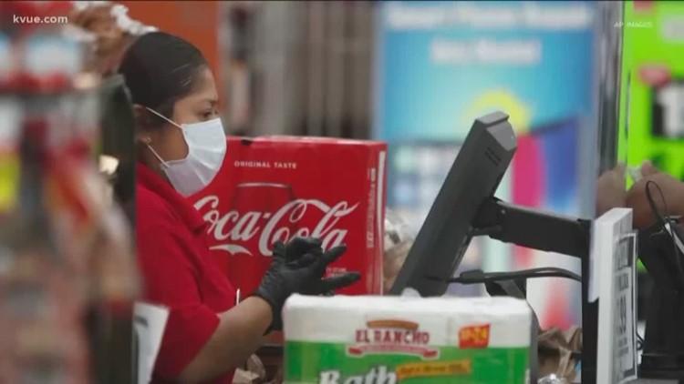 Coronavirus: Austin, Williamson County adopt CDC guideline, recommends public wear masks