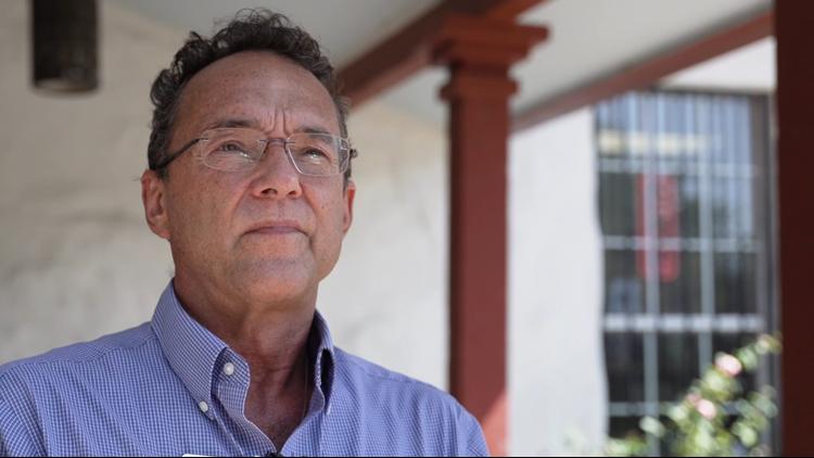 Austin pharmacist gets 300 prescriptions a day for Ivermectin