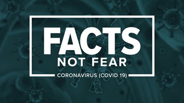 Real-time updates: 5 coronavirus deaths in Bexar County; Trump signs stimulus bill