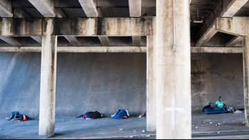 City of Austin to consider purchasing $8M hotel to house the homeless at Thursday council meeting
