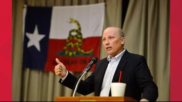 U.S. Rep. Chip Roy single-handedly delays $19.1 billion disaster aid package