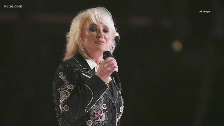 In latest lineup change, Tanya Tucker drops out of ACL Fest