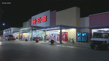 H-E-B beats out Trader Joe's, Amazon and Costco as top U.S. grocery retailer, new study says