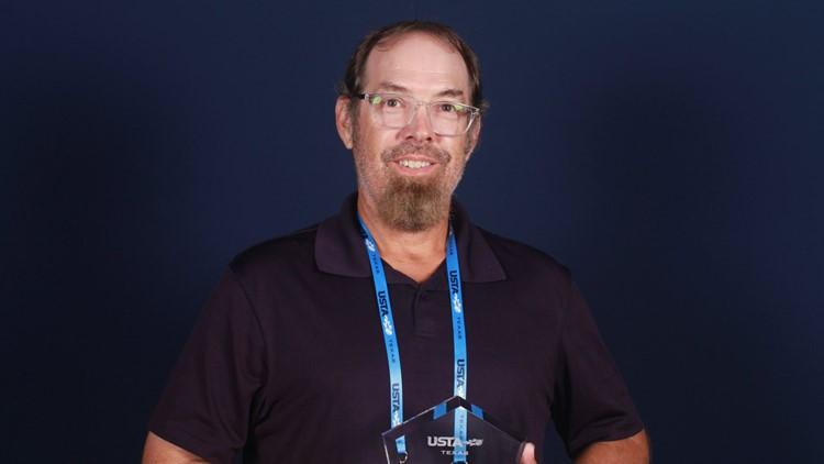 Pflugerville HS tennis coach wins high school coach of year award