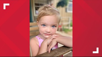 Tragic death of Round Rock toddler sparks new movement against distracted driving