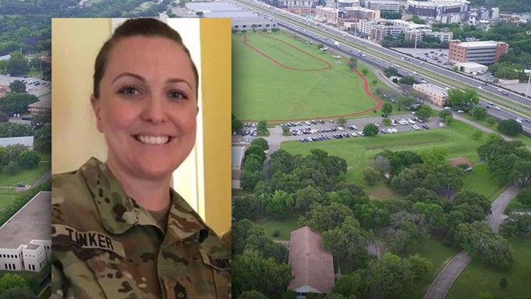 A Texas soldier reported sexual harassment. Then, she became the subject of a potentially career-ending investigation
