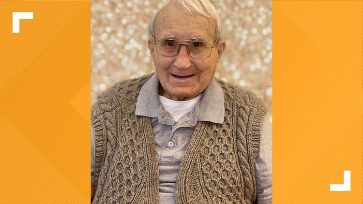 World War II hero celebrates 100th birthday in Austin