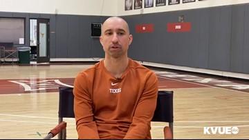 Texas Longhorns' Shaka Smart reflects on Kobe Bryant