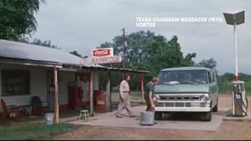 Get brisket with frightening twist at Bastrop 'Texas Chainsaw Massacre' gas station