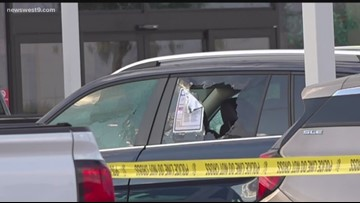 City of Odessa hoping to implement public notification system after mass shooting