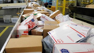 Tips for opening packages safely during the coronavirus pandemic