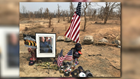Redding Firefighter Jeremy Stoke died in fire 'tornado' trying to save others