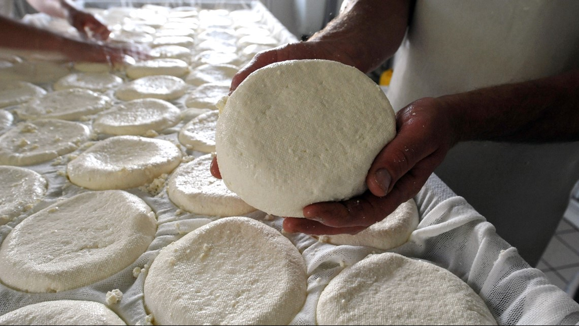 FDA recall: El Abuelito cheese recall expands, Listeria ...
