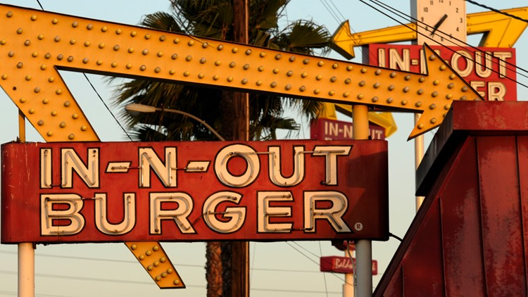 'The vaccination police' | San Francisco shuts down In-N-Out for not checking vaccination status