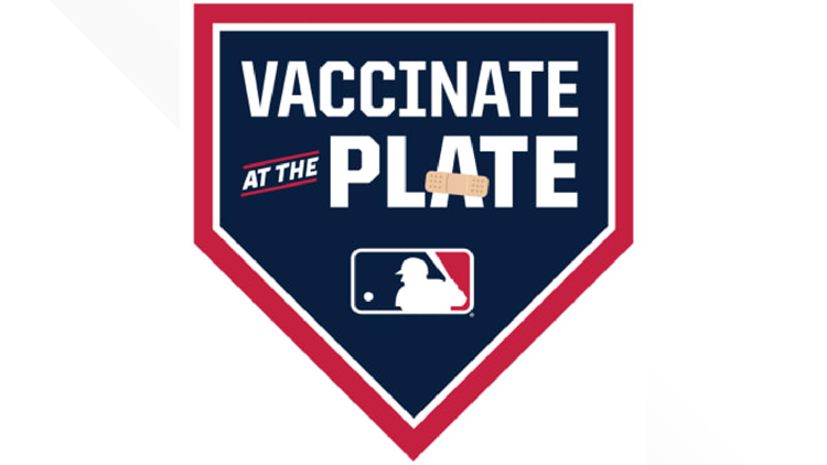MLB unveils league-wide program offering free tickets for vaccines