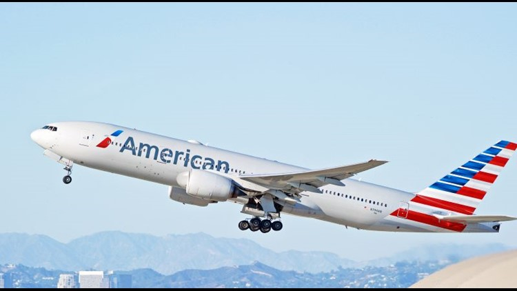 American's basic economy fare varies depending on whether you're flying in the US or to Europe. (Image via Shutterstock.com)