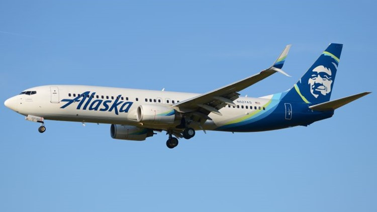 Alaska Airlines has the least restrictive basic economy fare of any US airline. (Image via Shutterstock.com)