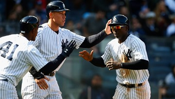 New York Yankees make anti-bullying video after being inspired by 10-year-old girl