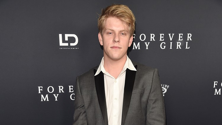 Jackson Odell, 'iCarly' and 'The Goldbergs' Actor, Dies at 20