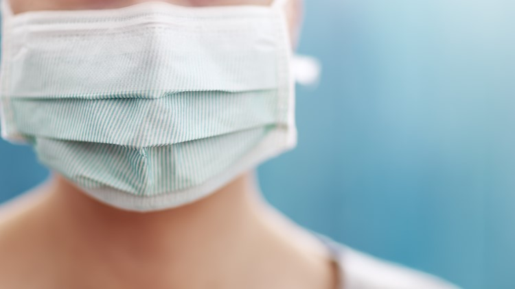 Study on mask ineffectiveness is not a 'Stanford study' and lacks credibility