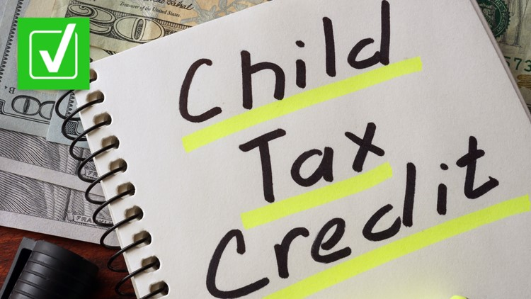 Yes, eligible parents will be able to get the increased child tax credit for children born in 2021