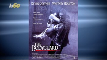 Kevin Costner Dishes Little-Known Secret About Iconic 'The Bodyguard' Movie Poster