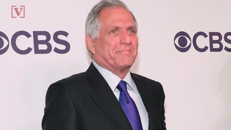Former CBS Executive Les Moonves Fights for His $120 Million Severance