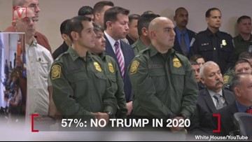 President Trump in 2020? 57% of Voters Say No in New Poll