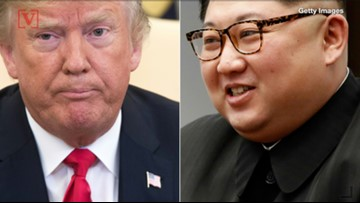 After Exchanging 'Beautiful' Letters With Kim Jong Un, President Trump Expected To Visit South Korea