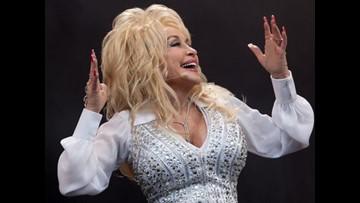 Fans celebrate Dolly Parton's 74th Birthday