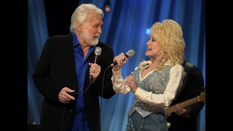 $9 million raised for Dolly Parton's 'My People Fund' so far